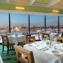 photo of chart house - atlantic city restaurant