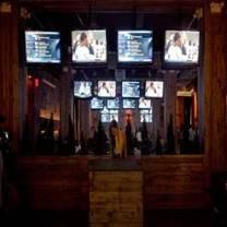 foto von the ainsworth restaurant