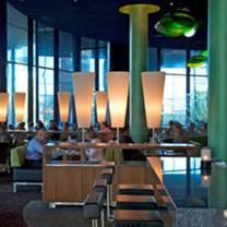 photo of sea change restaurant