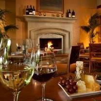 foto von bacchus restaurant and wine bar restaurant
