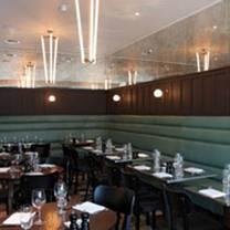 photo of high road brasserie restaurant