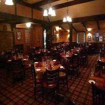 photo of the dunraven inn restaurant