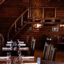 photo of heck's at devil's thumb ranch restaurant