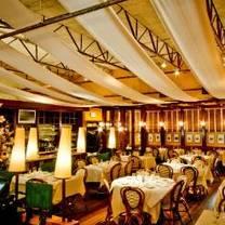 photo of west end cafe restaurant