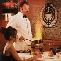 photo of restaurant le continental restaurant