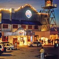 foto de restaurante bubba gump shrimp - cancún