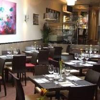 foto van cyprianis locksbottom restaurant