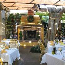 photo of sapori ristorante - newport beach restaurant