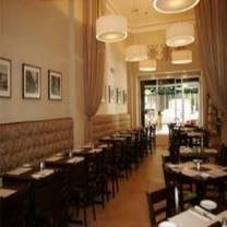 photo of fratelli milano downtown miami restaurant
