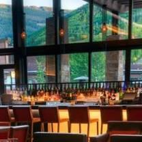 photo of matsuhisa vail restaurant