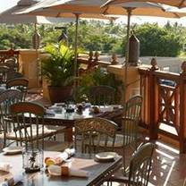 photo of tommy bahama restaurant & bar - mauna lani, big island restaurant