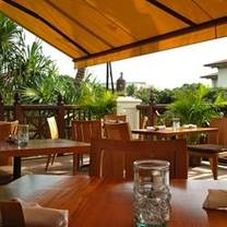 photo of tommy bahama restaurant & bar - wailea, maui restaurant
