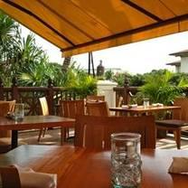 photo of tommy bahama restaurant & bar - wailea, maui restaurant