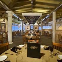 photo of cafe baci restaurant