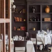 photo of artisan restaurant