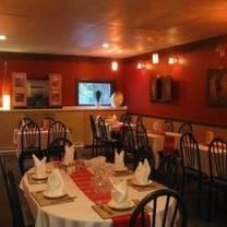 photo of chaba thai cuisine restaurant