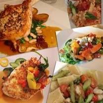 photo of cafe testarossa restaurant