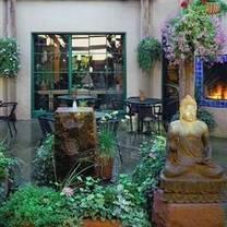 photo of oasis cafe - salt lake city restaurant