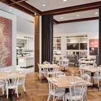 photo of seed kitchen & bar restaurant
