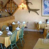 photo of pina's bistro restaurant