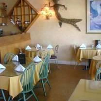foto del ristorante pina's bistro