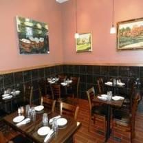 foto de restaurante ruffino's - arlington