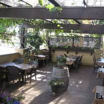 photo of villa rosa ristorante restaurant