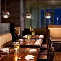 photo of hapa izakaya coal harbour restaurant