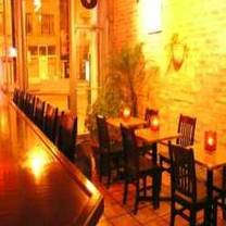 foto von enoteca roma restaurant