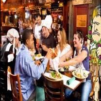 photo of dick's last resort - nashville restaurant