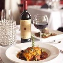 photo of evo italian restaurant