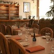 photo of cafe miro restaurant