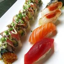 photo of sushi damo - rockville restaurant