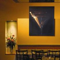 photo of five: a new american restaurant restaurant