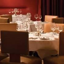 photo of ciera - montbleu resort restaurant