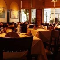 photo of caffe portofino restaurant
