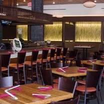 photo of kiko japanese, thai restaurant & sake bar restaurant