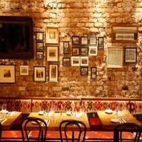 photo of kafana restaurant