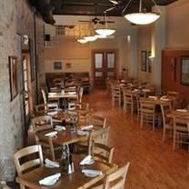 photo of caffe molise restaurant