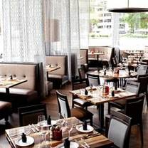 photo of district commons restaurant