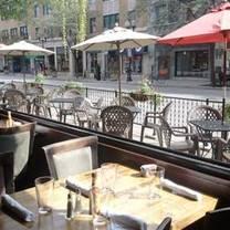 foto von fork - chicago restaurant