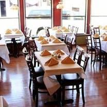photo of la bettola italiano restaurant