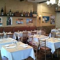photo of nonna restaurant