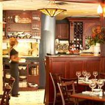 photo of gramercy grill restaurant