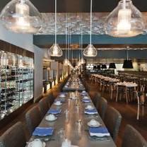 photo of filini restaurant and bar-radisson blu aqua hotel restaurant