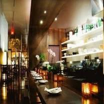 foto von seiya restaurant