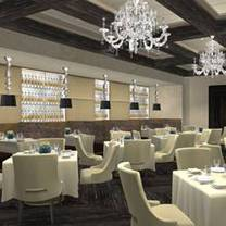 photo of py steakhouse restaurant