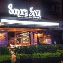 foto de restaurante sonora grill - amores
