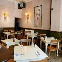 photo of norfolk arms restaurant