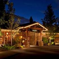 photo of barking frog restaurant